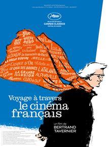 """Ciné-club : """"Voyage à travers du cinéma français"""""""