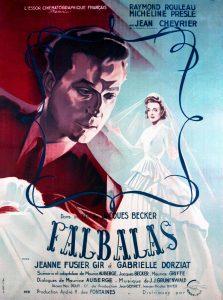 """Ciné-club : """"Falbalas"""" @ Espace culturel Les 26 Couleurs   Saint-Fargeau-Ponthierry   Île-de-France   France"""